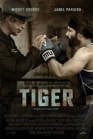Poster Movie Tiger 2018