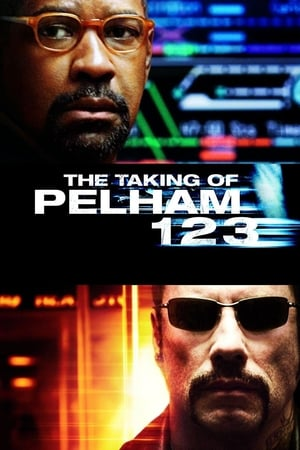 Image The Taking of Pelham 1 2 3