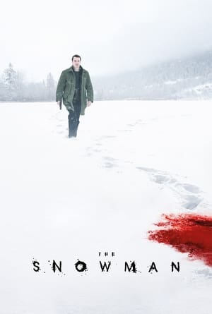 Watch Movie Online The Snowman (2017)