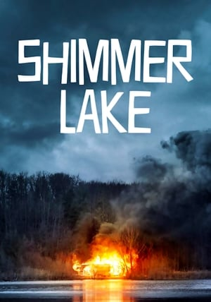 Poster Movie Shimmer Lake 2017