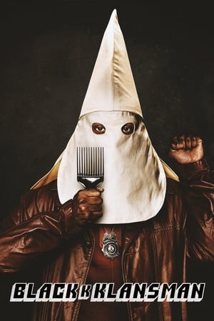 Download Full Movie BlacKkKlansman (2018)