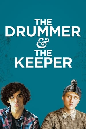 Image The Drummer and the Keeper