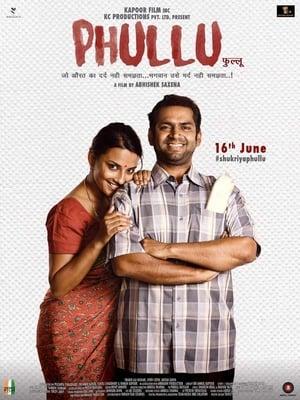 Poster Movie Phullu 2017
