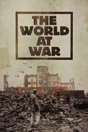 Image The World at War