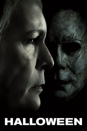 Poster Movie Halloween 2018