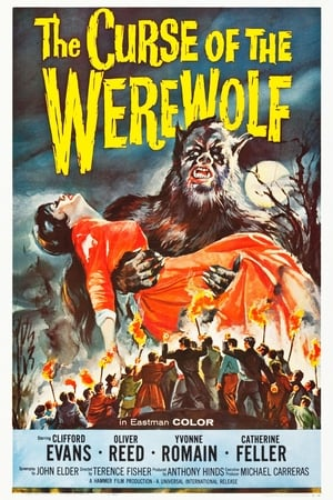 Image The Curse of the Werewolf