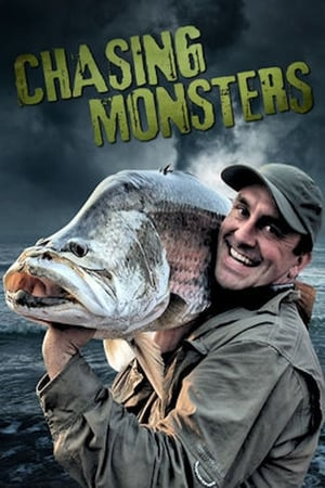 Wild Catch / Chasing Monsters