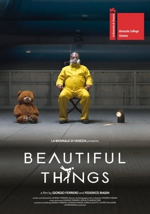 Poster Movie Beautiful Things 2019