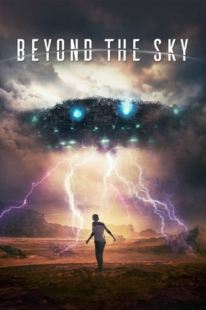 Poster Movie Beyond The Sky 2018