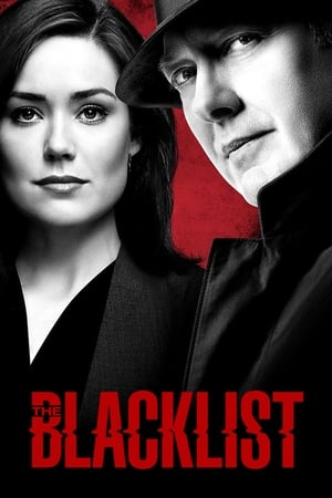 poster The Blacklist