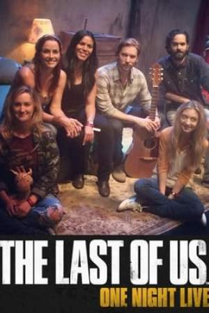 Image The Last of Us: One Night Live
