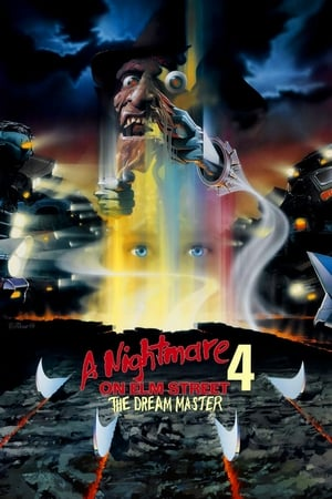 Image A Nightmare on Elm Street 4: The Dream Master