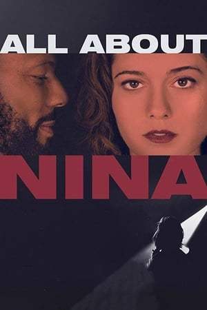 Poster Movie All About Nina 2018