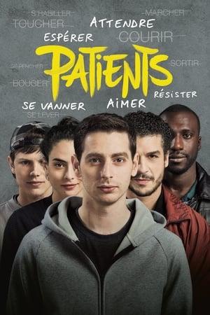 Poster Movie Patients 2017