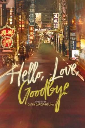 poster Hello, Love, Goodbye