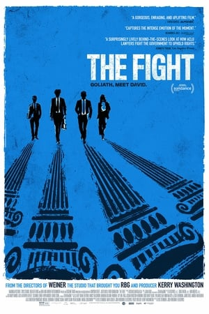 poster The Fight