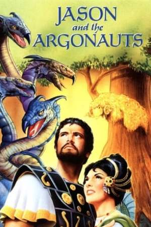 Image Jason and the Argonauts