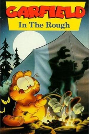 Image Garfield in the Rough