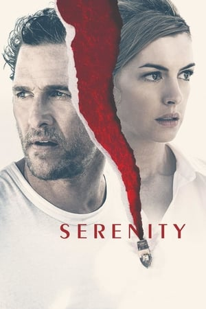 Poster Movie Serenity 2019