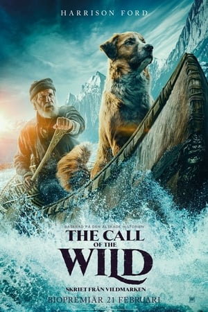 poster The Call of the Wild