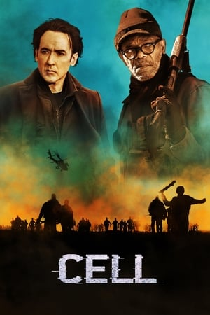 Poster Movie Cell 2016