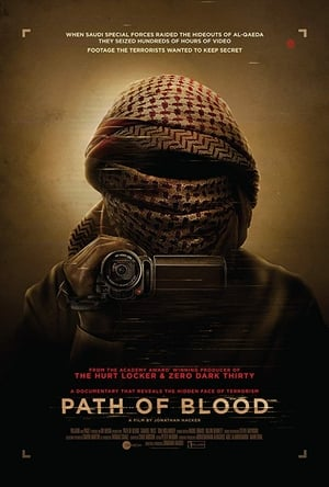 Poster Movie Path of Blood 2018