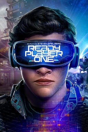 Image Ready Player One
