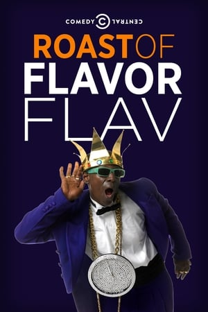 Comedy Central Roast of Flavor Flav