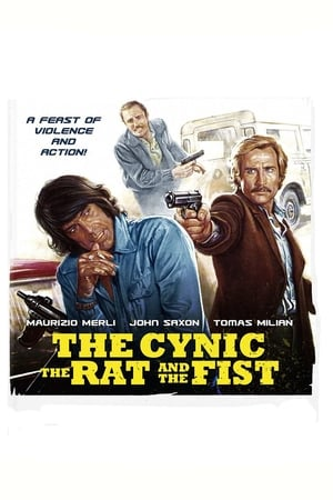 The Cynic, the Rat & the Fist