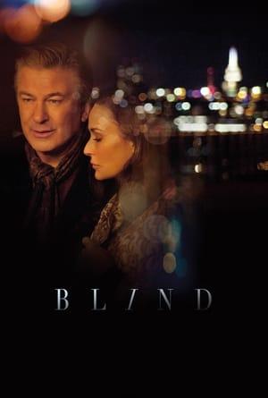 Poster Movie Blind 2017
