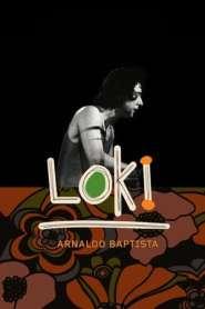 Loki - Arnaldo Baptista (2008)