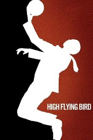 Poster Movie High Flying Bird 2019