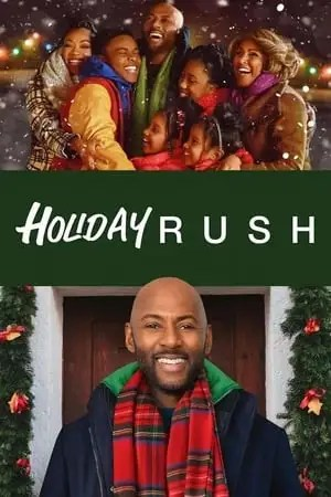 Holiday Rush