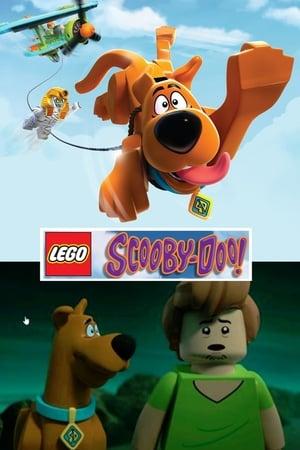 Lego Scooby-Doo! – O golpe Da Praia Dublado Online - Ver Filmes HD