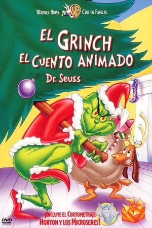 Image How the Grinch Stole Christmas!