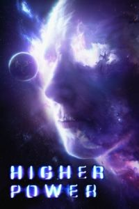 Poster de la Peli Higher Power