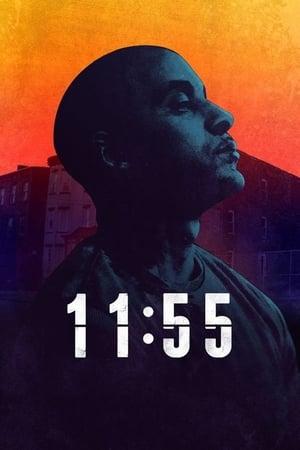 Poster Movie 11:55 2017