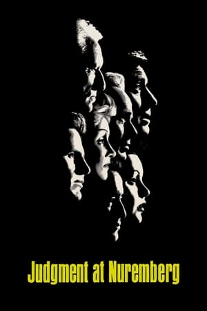 Image Judgment at Nuremberg
