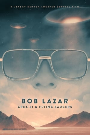 Image Bob Lazar: Area 51 and Flying Saucers