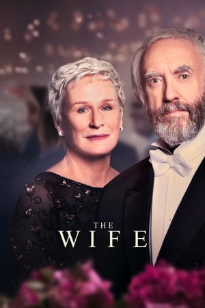 Poster Movie The Wife 2018