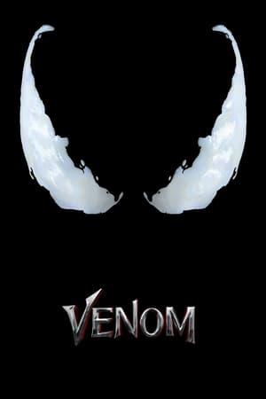 Poster Movie Venom 2018