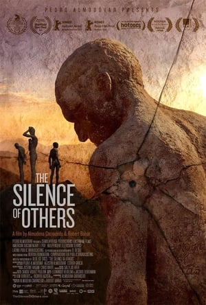 Poster Movie The silence of others 2018