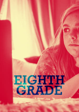 Poster Movie Eighth Grade 2018
