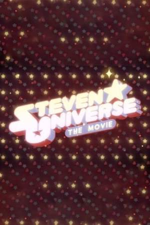 poster Steven Universe: The Movie
