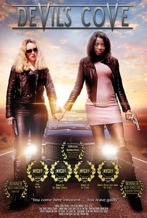 Poster Movie Devil's Cove 2018