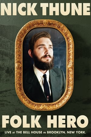 Image Nick Thune: Folk Hero
