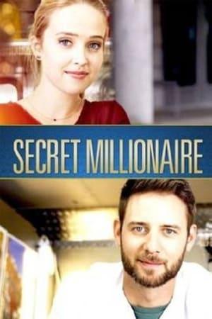 Poster Movie Secret Millionaire 2018