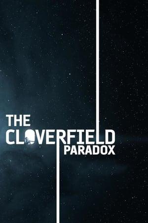 Poster Movie The Cloverfield Paradox 2018