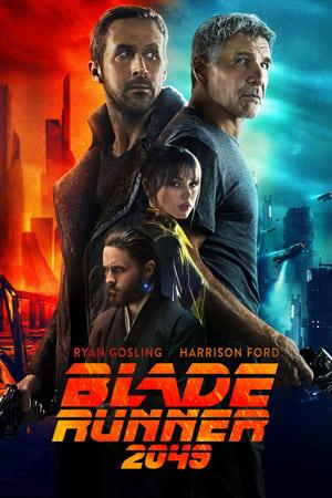 Poster Movie Blade Runner 2049 2017