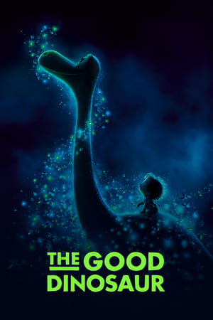 Image The Good Dinosaur